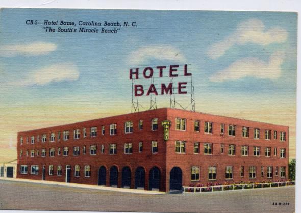 Hotel Bame