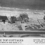 Blue Top Cottages