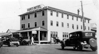 Bame Hotel