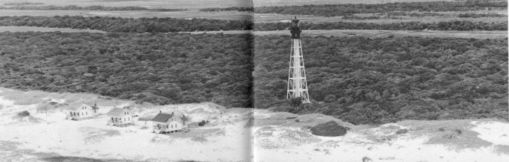 Cape Fear Lighthouse