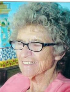 Faye Teague