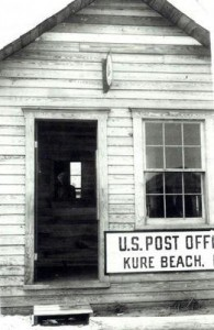 Kure Beach Post Office