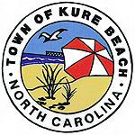 Kure Beach Town Seal