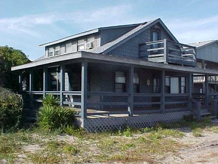 Kure Cottage