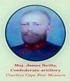 Major James Reilly