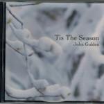 CD - 401 Tis the Season - John Golden