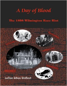 A Day of Blood
