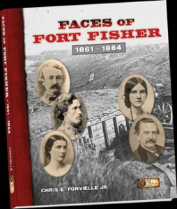 Faces of Fort Fisher