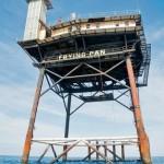 Frying Pan Light Tower