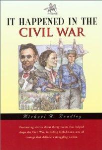 It Happened in the Civil War