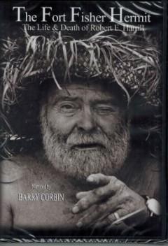 Fort Fisher Hermit DVD