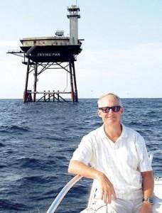Richard  Neal - Frying Pan Tower