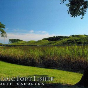 Fort Fisher Earthen Forts and Batteries