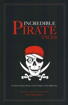 Incredible Pirates Tales