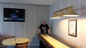 Olde Salty's Shuffleboard