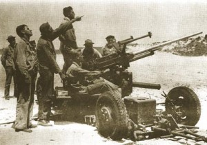 Fort Fisher WW II