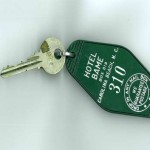 Bame Hotel Key