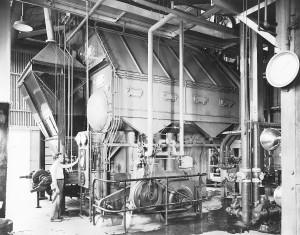 Ethyl Dow - Boiler Room