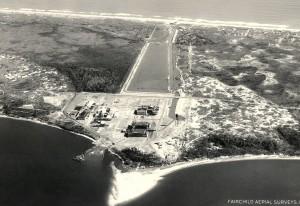 Ethyl Dow Plant -Kure Beach