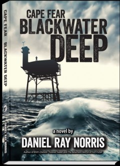 Cafe Fear Blackwater Deep