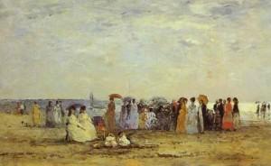 1893 Beach