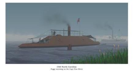 CSS North Carolina