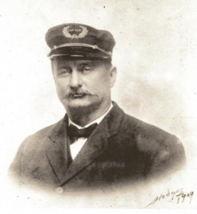 Captain Harper