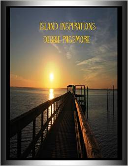 Island Inspirations - Book