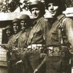 WW II Fort fFsher
