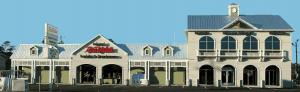 Island Tackel Storefront
