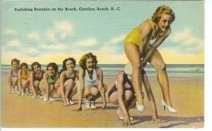 Elaine's postcard