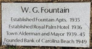 Fountain - WOF
