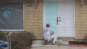 Skip Henson - FP Front Door