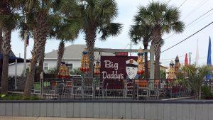 Big Daddy's #1
