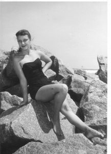 Judy Cumber Moore